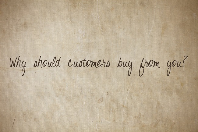 Why-should-customers-buy